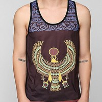 L.A.T.H.C. Golden Flight Tank Top - Urban Outfitters