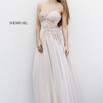 Sherri Hill IN STOCK NOW 732-625-8001 Sherri Hill 11114 Sherri Hill's exclusive collections epitomize the fashionable lifestyle of today's contemporary wome Diane & Co- Prom Boutique, Pageant Gowns, Mother of the Bride, Sweet 16, Bat Mitzvah | NJ
