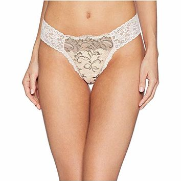 Hanky Panky Regency Original Rise Diamond Thong