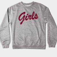 Girls Friends Sweater