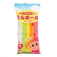 Soft Drink - Ice Pop (Mil-pole)