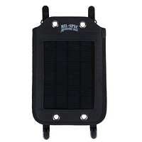Voodoo Tactical Adventure Gear Life Micro Solar Charger