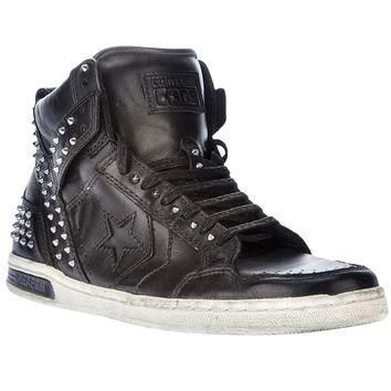Converse Studded Hi-Top Trainer