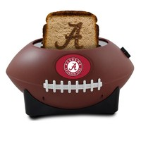 Alabama Crimson Tide ProToast MVP 2-Slice Toaster (Ala Team)