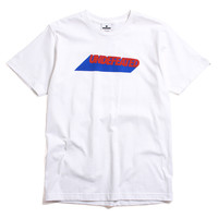 Undefeated Cast T-Shirt White