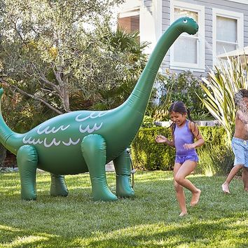 Dino Inflatable Sprinkler
