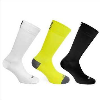 High quality Sport Socks - Breathable Outdoor Sports Racing Cycling Socks