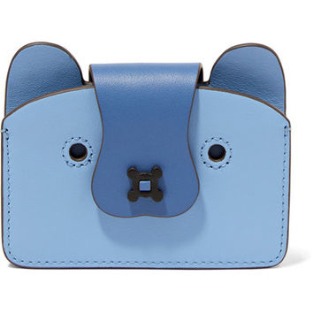 Anya Hindmarch - Leather cardholder