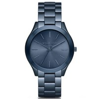 Slim Runway Blue Watch | Michael Kors