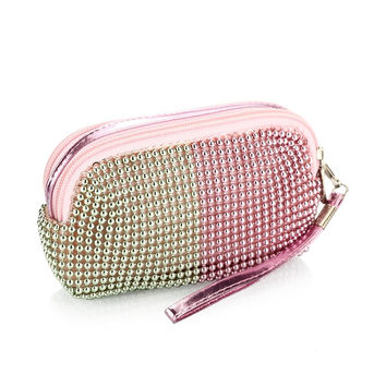 Casual Fashion Multi-functioned Wallet Purse [6048250369]