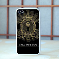FALL OUT BOY iPhone 6 6s Plus case, iPhone 5s 5c 4s Cases, Samsung Galaxy Case, iPod case, HTC case, Sony Xperia case, LG case, Nexus case, iPad cases, Case