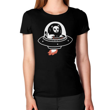 Alion Spaceship Women's T-Shirt
