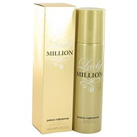 Lady Million Deodorant Spray By Paco Rabanne FOR WOMEN