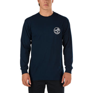 Dual Palm Long Sleeve T-Shirt | Shop at Vans