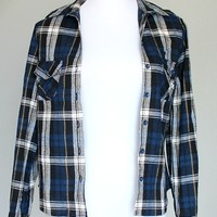 Gabbi Flannel from Shop Gracie