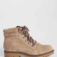 Bobbie work boot | maurices