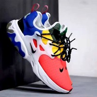 NIKE REACT PRESTO Tide brand men's and women's sports shoes
