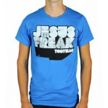 TobyMac Store - Jesus Freak City T-Shirt