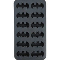 DC Comics Batman Ice Cube Tray
