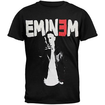 Eminem - Threshold 2011 Tour T-Shirt