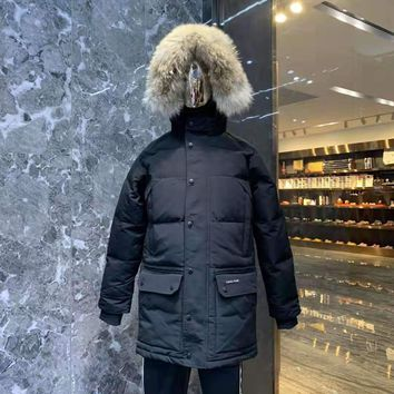 Canada Goose men's / women's Kensington Parka Coat