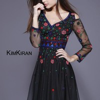 Shail K Formal Short Prom Dress Cocktail Evening Party