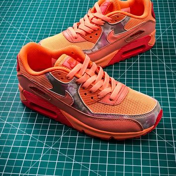 Nike Air Max 90 Style 8 Sport Running Shoes - Best Online Sale