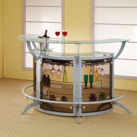 Bar Unit by Coaster