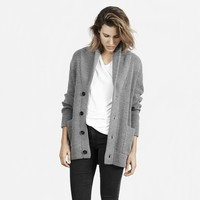 The Slouchy Knit Cardigan