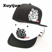 Xuyijun Dad Hat Boutique Embroidery Bone Snapback  Adjustable Baseball Cap Hat For Women Men hat