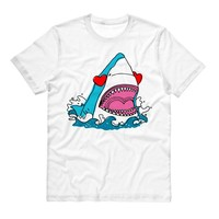 Love Shark Shirt