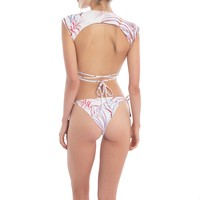 Revel Rey Blondie Twilight / Oasis Reversible Bottom