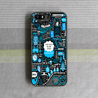 iPhone 5S Case , iPhone 5C Case , iPhone 5 Case , iPhone 4S Case , iPhone 4 Case , The Fault In Our Stars