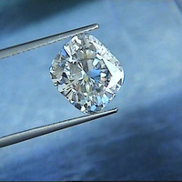 1.24ct D-IF Cushion Diamond Loose Diamond GIA certified JEWELFORME BLUE