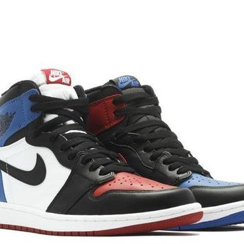 DCC3W Jordan: AIR JORDAN 1 RETRO HIGH OG 'TOP 3'