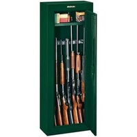 Academy - Stack-On 8-Gun Steel Security Cabinet