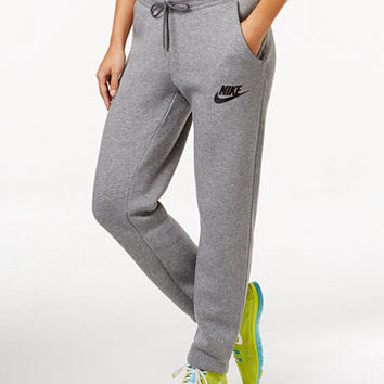 Nike Sportswear Fleece Rally Pants | macys.com
