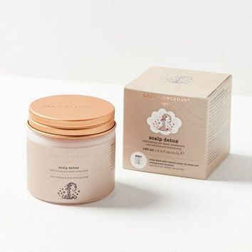 DCCKVE6 Grow Gorgeous Scalp Detox | Urban Outfitters