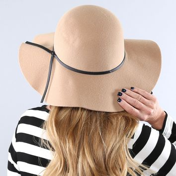 Floppy Hat | More Color Options