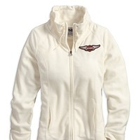 Harley-Davidson® Microfleece for Women