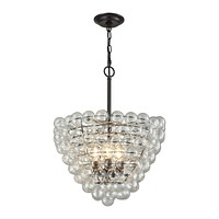 Cuvee Chandelier - Large