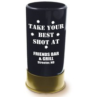 1.5oz Shot Gun Shell Shooters