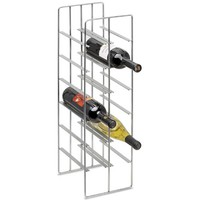 Blomus 68486 Pilare Twelve-Bottle Wine Storage