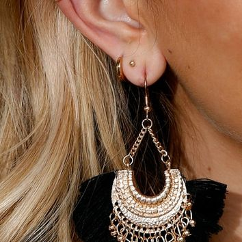 Larosa Earrings