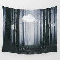 The ones that got away Wall Tapestry by happymelvin