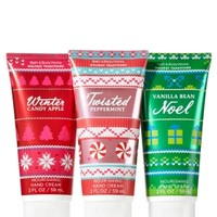 Hand Cream Bundle Holiday Traditions Hand Cream Bundle