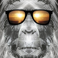 Bigfoot In Shades Digital Art by Phil Perkins - Bigfoot In Shades Fine Art Prints and Posters for Sale