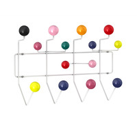 Eames Hang It All Coat Rack