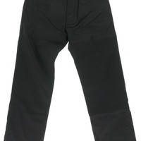 Element Burleys Twill Chino Pant 28 Black