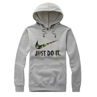 Sports Casual Hoodies Tops Men Long Sleeve Pullover Winter Hats [7774367875]